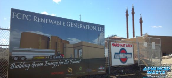 Potawtomi Digester Renewable Generation