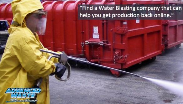 Water Blasting Company