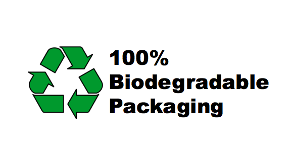 making a biodegradable plastic using starch Making a biodegradable plastic using starch essay sample abstract starch is a natural polymer which possesses many unique properties and some shortcoming simultaneously.
