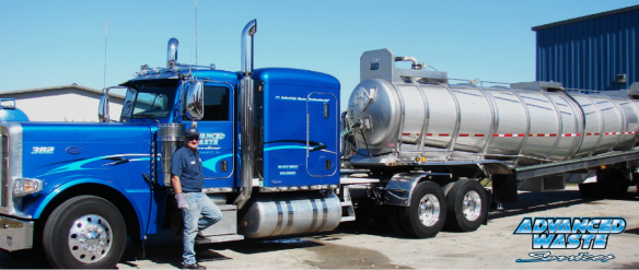 In Cedar Rapids, IA we are fortunate to have an elite group of operators for our diverse fleet of Hi-Vacuum tanker trucks and equipment.