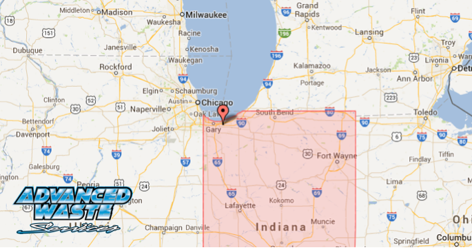 Industrial Wastewater Treatment in Northern Indiana Advanced Waste