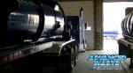 Liquid Waste Truck in Indiana