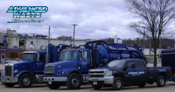 """""""Simple things like not operating the blower on a vacuum truck within the correct RPM range can shut a project down immediately,"""" shares Harry Ledsome. """"You can't meet a client's paint waste removal deadline if your vacuum truck breaks."""""""
